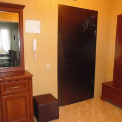 Гостиница Apartamenti Klyuch удобства в номере фото 5