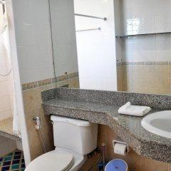 Отель The Club Residence By Palmaris ванная