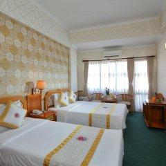 Отель Cap Saint Jacques 3* Улучшенный номер с различными типами кроватей фото 3
