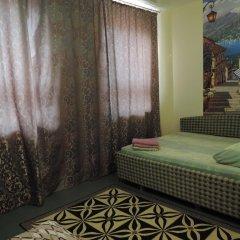 Hotel Aura 3* Номер Эконом с разными типами кроватей фото 6