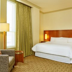 Отель The Westin Georgetown, Washington D.C. Стандартный номер с различными типами кроватей фото 3