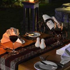 Kyi Tin Hotel питание фото 2