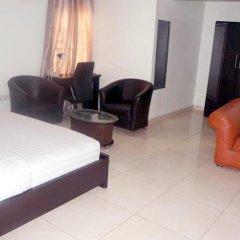 Отель De Rigg Place 3* Улучшенный номер с различными типами кроватей фото 2