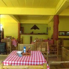 Отель Ruan Mai Naiyang Beach Resort развлечения