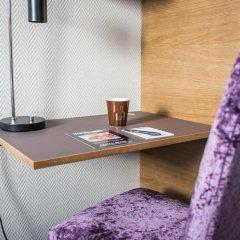 Отель Arken Hotel & Art Garden Spa Швеция, Гётеборг - отзывы, цены и фото номеров - забронировать отель Arken Hotel & Art Garden Spa онлайн удобства в номере