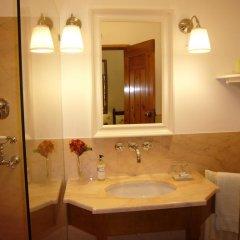 Отель Casa do Crato ванная фото 2