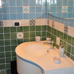 Отель Casa Zancle Италия, Сиракуза - отзывы, цены и фото номеров - забронировать отель Casa Zancle онлайн ванная