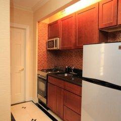 Апартаменты Radio City Apartments в номере фото 4