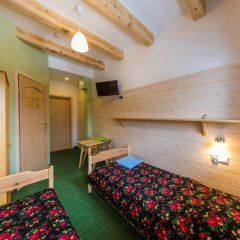 Hotel Górski Kalatówki Закопане комната для гостей фото 3