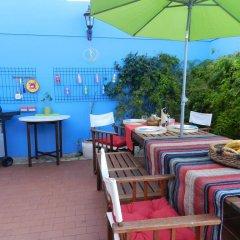 Отель Peniche Blue Wave Home бассейн