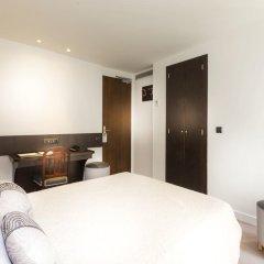 Odéon Hotel 3* Стандартный номер с различными типами кроватей фото 32