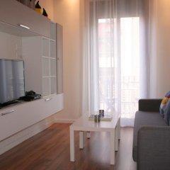Отель Apartamento Tapioles Испания, Барселона - отзывы, цены и фото номеров - забронировать отель Apartamento Tapioles онлайн удобства в номере фото 2