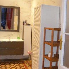Отель B&B Comfort ванная