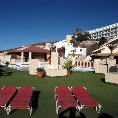 Отель Apartamentos Palm Garden фото 2
