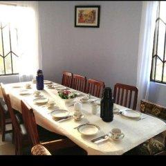 Отель Osda Guest House питание фото 2