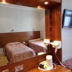 Wedgewood Hotel 2* Стандартный номер с различными типами кроватей фото 4