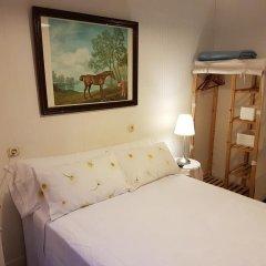 Отель Pensión Amaiur комната для гостей фото 4