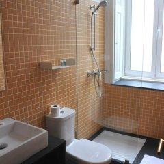 Отель Koolhouse Porto 3* Стандартный номер разные типы кроватей фото 32