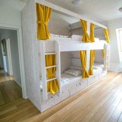 FJC Loft Hostel удобства в номере
