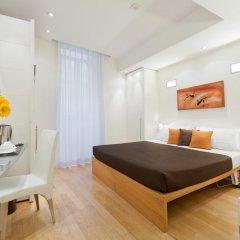White Hotel 4* Стандартный номер с различными типами кроватей фото 3