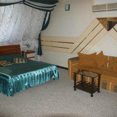 Eduard Hotel 4* Стандартный номер с двуспальной кроватью фото 4