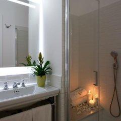 Отель Amalfi Luxury House 2* Стандартный номер с двуспальной кроватью фото 38