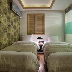 Lex Hotel 3* Стандартный номер с 2 отдельными кроватями фото 2