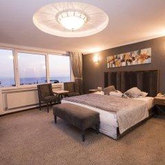 Antis Hotel - Special Class 4* Стандартный номер с двуспальной кроватью фото 4