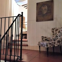 Отель Pitti House интерьер отеля фото 2