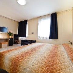 Отель Motel Autosole 2 3* Стандартный номер фото 3