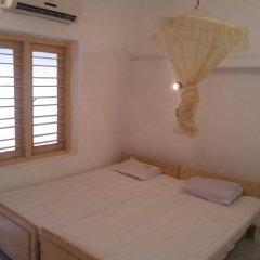 Отель Surfing Beach Guest House Шри-Ланка, Хиккадува - отзывы, цены и фото номеров - забронировать отель Surfing Beach Guest House онлайн комната для гостей фото 5