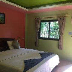 Baan Suan Ta Hotel 2* Номер категории Эконом с различными типами кроватей фото 5
