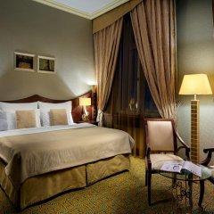 Art Deco Imperial Hotel 5* Представительский номер с различными типами кроватей фото 2