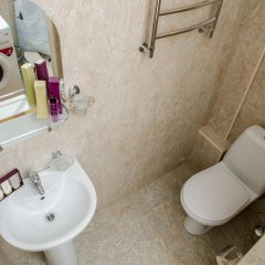Гостиница Jules Verne Aparthotel ванная