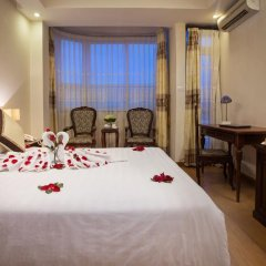 Camellia Boutique Hotel 3* Стандартный номер с различными типами кроватей фото 12