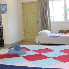 Отель Dacha beach детские мероприятия