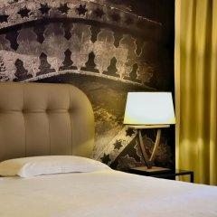 Hotel Federico II - Central Palace 4* Номер Делюкс с различными типами кроватей