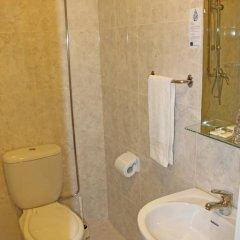 Отель Pensao Grande Oceano 3* Стандартный номер фото 34
