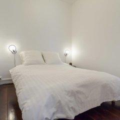 Отель Like Home Corneille Франция, Лион - отзывы, цены и фото номеров - забронировать отель Like Home Corneille онлайн комната для гостей фото 4