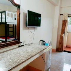 Отель Ban Punmanus Guesthouse Таиланд, Краби - отзывы, цены и фото номеров - забронировать отель Ban Punmanus Guesthouse онлайн удобства в номере