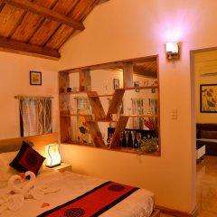 Отель Riverside Garden Villas 3* Люкс повышенной комфортности с различными типами кроватей фото 6