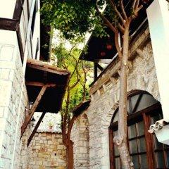 Отель Belgrad Mangalem Берат фото 7