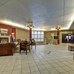 Château Logue Hotel, Golf & Resort интерьер отеля фото 2