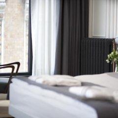 Karakoy Rooms 4* Номер Делюкс с различными типами кроватей фото 4