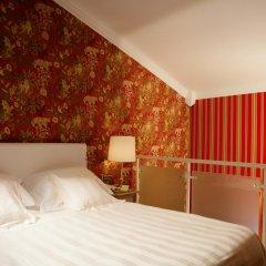 Отель Montebello Splendid 5* Семейный полулюкс