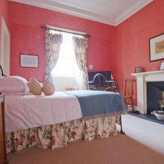 Отель Ackergill Tower 5* Стандартный номер с различными типами кроватей фото 3