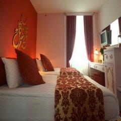 Adamar Hotel - Special Class комната для гостей фото 5