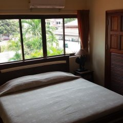 Отель Baan ViewBor Pool Villa 3* Вилла с различными типами кроватей фото 41