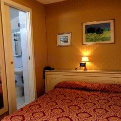 Hotel Mignon 3* Стандартный номер с двуспальной кроватью фото 2