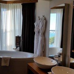 Отель JW Marriott Cannes 5* Президентский люкс с различными типами кроватей фото 2
